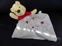 Doudou Winnie l'ourson occasion bon état winnie pour petit enfant bébé DISNEY