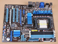 ASUS M4A785TD-V EVO Motherboard skt AM3 DDR3 AMD 785G