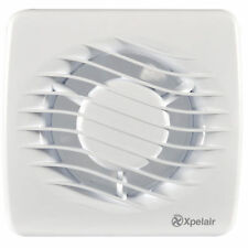 Xpelair Dx100t Abluftventilator Badezimmer Toilette Badlüfter