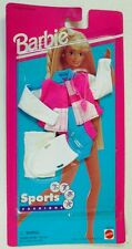 Barbie Sports Fashions Beach Ensemble #68312-91 (NEW)