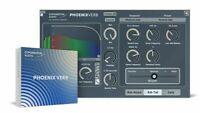 Exponential Audio PhoenixVerb iZotope Plugin - Genuine License Digital Delivery
