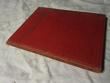 1930 The Story of CHANUCAH 2nd revised Edition HB - Dr Moses Gaster - Jewish Lit