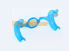 1PC Dental Teeth Whitening Cheek Retractor Mouth opener M-shape with mirror