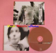 CD SOAP Supreme BIG NOISE SPV 085-58892 no lp mc dvd vhs (CS4)
