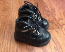Unisex Infant/Toddler Black Timberland Boots SZ 4 15806M