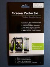 HTC Sensation Screen Protector no 2