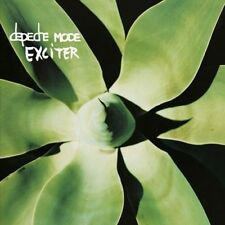 Japanische's Depeche Mode-Musik-CD