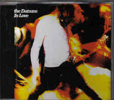 The Datsuns-In Love cd maxi single 2 tracks