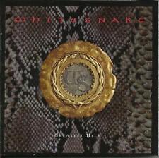 Whitesnake: (Made in USA 1994) Greatest Hits [Hard Rock]          CD