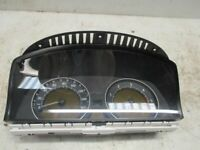 Tachometer Kombiinstrument Tacho Kombiinstrument MP/H + KM/H Automatik BMW  7