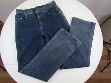 Lee Jeans Womens Cotton Blend Boot Cut Jeans sz 8M