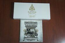 3 decks + Box Innovation Playing Cards by Jody Eklund - Limited, Rare