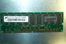 Hp / Compaq 110958-032 256mb Pc100 Ecc Reg Server Ram
