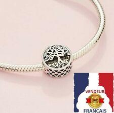 charms argent 925 authentique Charm pour bracelet Pandora
