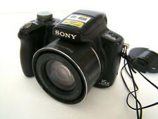 SONY DSC-H50 Digital Camera - For Parts or Can Work