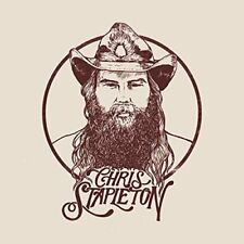 CD de musique country Chris Stapleton sans compilation