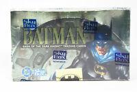 Skybox Batman Saga of the Dark Knight Trading Cards Factory Sealed Box