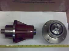 Bad Boy Mower OEM Short Greasable Spindle Red 037-7000-00