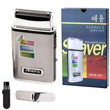 RSCW-A28 Portable Pocket travel Electirc Slim Rechargable Shaver Razor Boxed