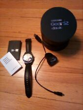 Never Used Samsung Gear S2 Classic Smart Watch Brand New/Unused Condition!!!