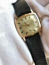 Vintage Rare Cal.81-2 Comete Cauny Collection Men´s Watch 1965