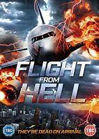 Volo Da Chiaro DVD Nuovo DVD (HFR0547)