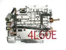 Rebuilt 4L60E 4L65E Valve Body Updated 03-07 Suburban Sierra Silverado