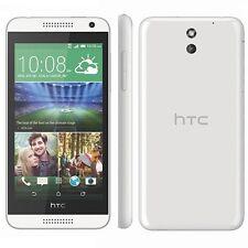 HTC Desire 610 - 8GB-Bianco (Sbloccato) Smartphone Cellulare Smart Phone