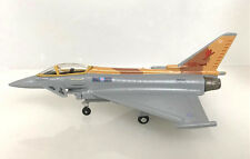 Typhoon FGR.4 ZK342 6 Squadron 100 Anniversary RAF a metal model 1:200 scale