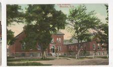 Canada, City Hospital, Moncton N.B. Postcard, B136