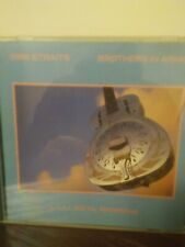 Dire Straits - Brothers in Arms, Made in USA Columbia House Blue  CD!