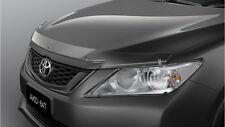 Genuine Toyota Aurion Clear Bonnet Protector (April15 - Current)