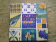 Kachel & Fliesen Design - Einrichtungsideen Raumgestaltung Farbgestaltung