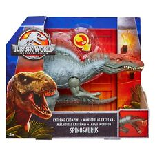 Jurassic World Legacy Collection Extreme Chompin' Spinosaurus Figure NEW