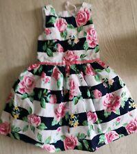 Cool Club Girls Wedding/Party Dress 4-5 years /110 cm BNWOT