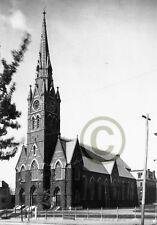 "Boston, MA Catholic churches ""ST. AUGUSTINE'S"" © 1892 Reprint"