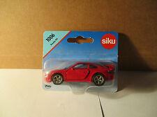 SIKU - PORSCHE 911 Núm 1006 en emb.orig.