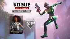 Rogue Company Season 3 Perk Pack (XBOX)
