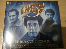 More details for big finish - blakes 7: the liberator chronicles vol 1 (sealed)