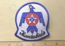 US Air Force - Thunderbirds Embroidered Patch
