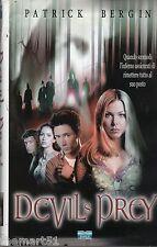 Devil's Prey (2001) VHS Eagle Tim Thomerson Brian Kirkwood