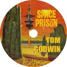 Space Prison, Tom Godwin Sci-Fiction Audiobook Unabridged English on 1 MP3 CD