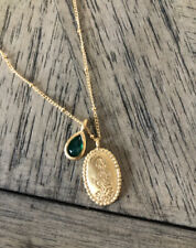 Brand New Satya Jewelry Gold Plated Necklace