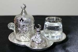 Arabic Turkish, Greek Coffee Set Coffee Set Traditional Turkish Coffee Cup