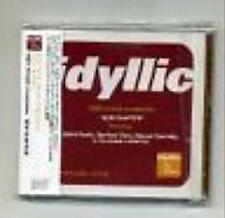 CD COMPILATION IDYLLIC - NEW CHAPTER import Japon avec OBI / neuf & scellé