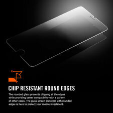 For Apple iPhone 7 Premium Real Tempered Glass Protective Film Screen Protector