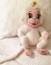 Parlando illuminare Barbie Scimmia.