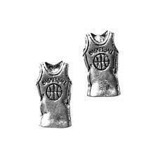Basketball Jersey Cufflinks