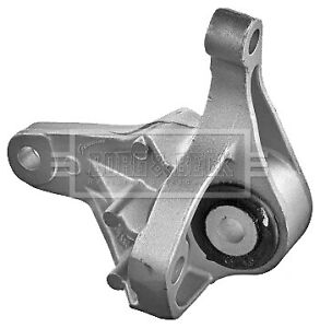 Engine Mount fits FORD FOCUS Mk2 Rear 1.6 1.6D 04 to 12 Mounting B&B 1224051 New