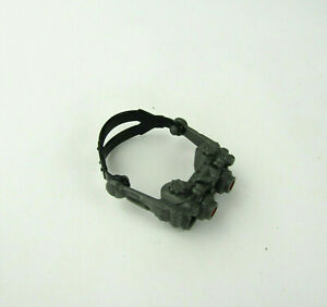 1/6 Scale Tactical Goggles For 12 Inch Action Figures GI Joe BBI 21st Century